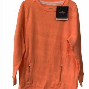 Charles River apparel sweatshirt XL NWT